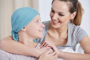 Hanföl bei Krebsleiden